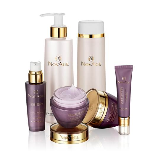 NovAge Ultimate Lift set